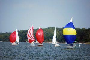 Mayors Cup Winners – Eagle Creek Sailing Club