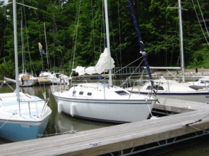 For Sale – Wanted – Eagle Creek Sailing Club