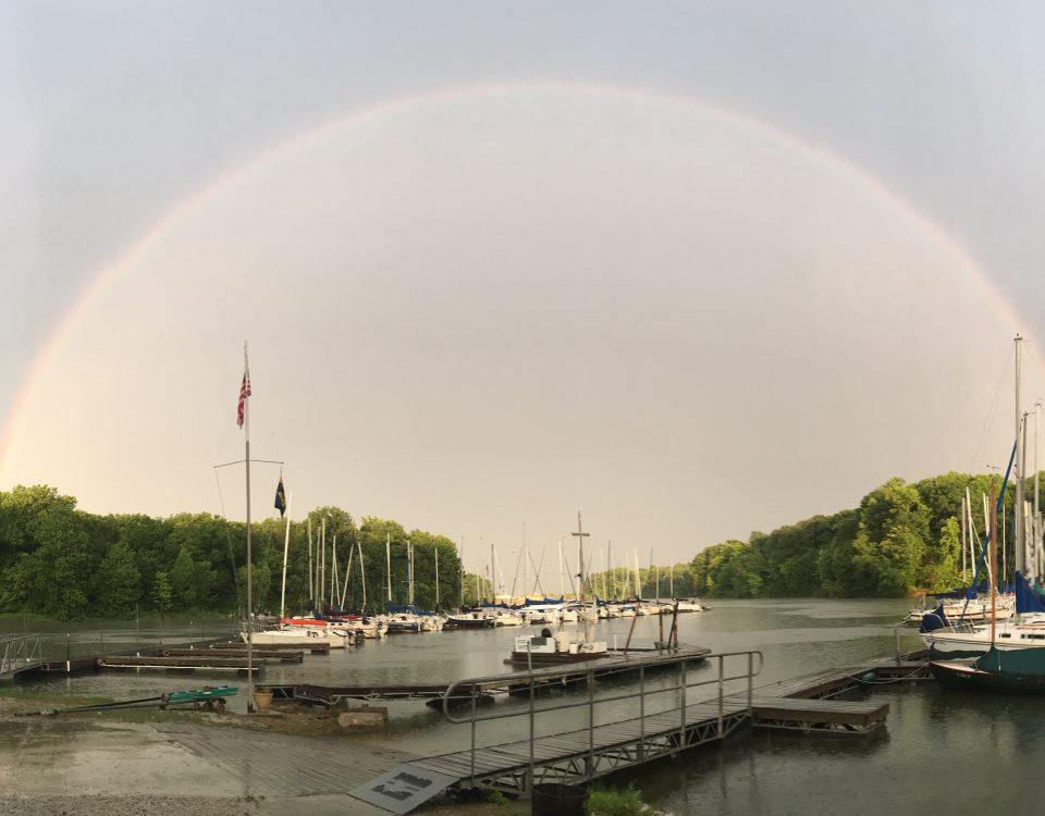 Eagle Creek Sailing Club – Sailing and Racing Crews