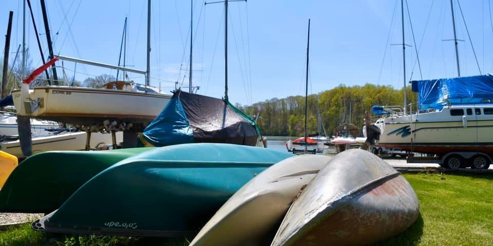 ECSC Canoes