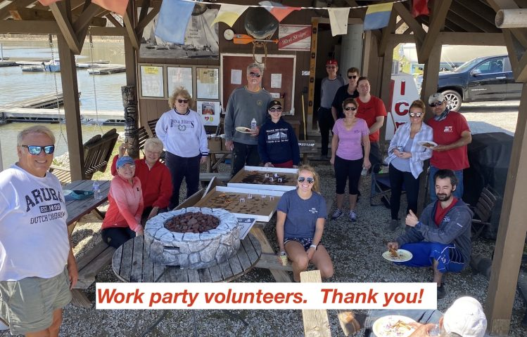 ECSC Work party group