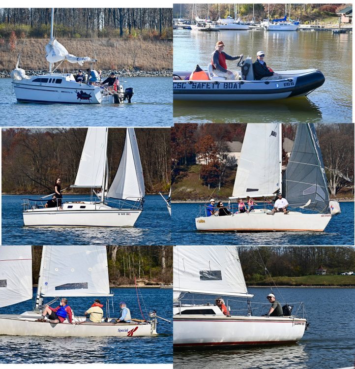 ECSC Sailboat Collage