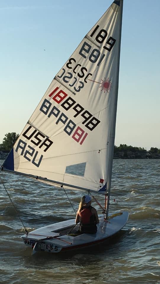 Junior Sailing 7