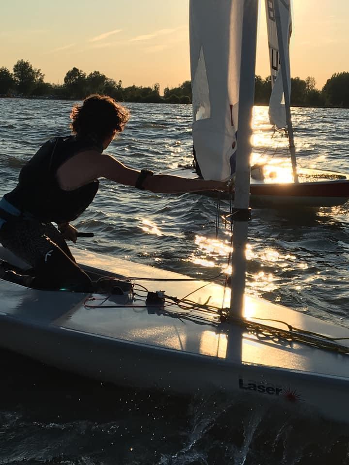 Junior Sailing 9